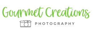 Gourmet Creations Photography